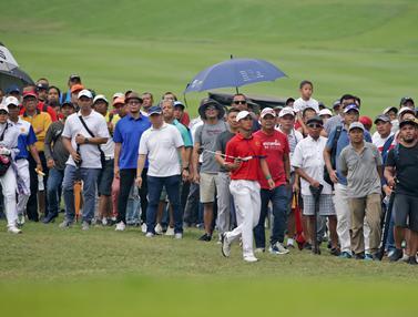 BRI Indonesia Open 2019, Naraajie Emerald, Golf, Galeri Foto