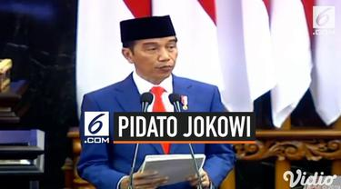 Presiden Joko Widodo akan terus menggenjot pembangunan infrastruktur di tahun 2020 dengan mengandalkan skema pembiayaan kreatif.
