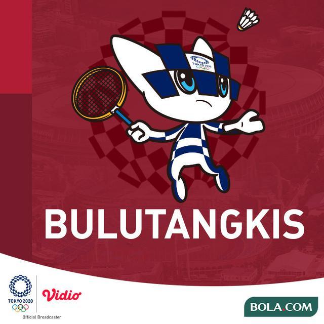 Link Live Streaming Laga Perebutan Perunggu Olimpiade ...
