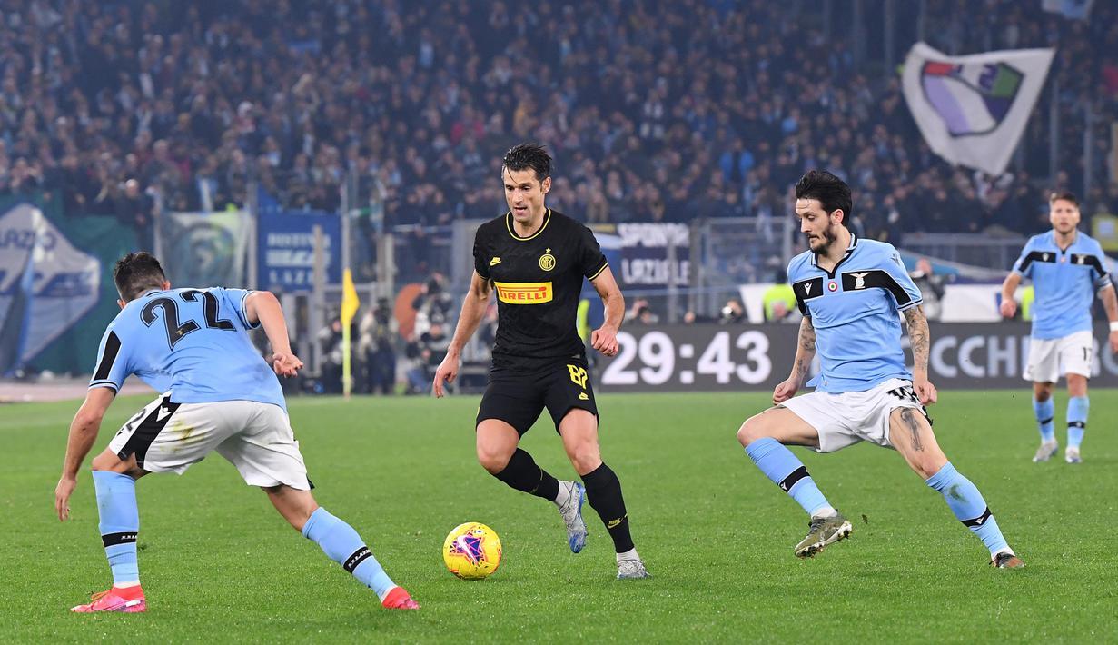 Serie A Latihan