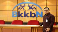 Kepala BKKBN Hasto Wardoyo menyatakan kesiapan Badan Kependudukan dan Keluarga Berencana Nasional (BKKBN) menjadi lembaga pemerintah pertama yang pindah ke Ibu kota baru. (Dok Humas Badan Kependudukan dan Keluarga Berencana Nasional)