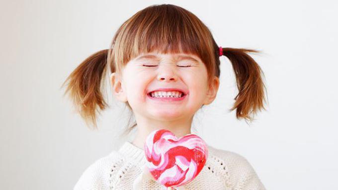 Cegah Gigi Kuning Pada Anak Dengan Dua Makanan Ini Beauty Fimela Com