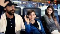 HIJRAH - Andrea Pirlo dikabarkan selangkah lagi bergabung bersama New York City FC. (Goal)