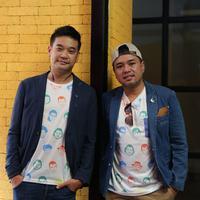 Sutradara Thailand (Daniel Kampua/bintang.com)
