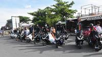 Komunitas sepeda motor