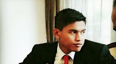 Paspampres Praka Izroy Gajah.