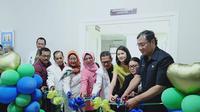 Siloam Hospitals Putera Bahagia membuka Unit Pelayanan Hemodialisis dan dukungan empat mesin.