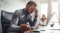 Penyebab Sakit Kepala Saat Terkena AC / Sumber: iStockphoto