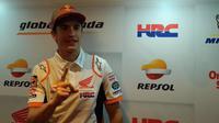 Marc Marquez (Amal/Liputan6.com)