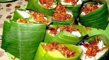 7 Nasi Uduk Jawara di Ibu Kota, Kamu Wajib Kesana!
