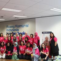 Arisan Girls In Tech