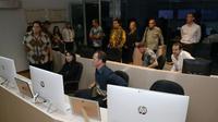 Batam bekerjasama dengan dClinic International menghadirkan sistem blockchain pertama di Indonesia di bidang kesehatan.
