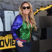 Mariah Carey turut berbahagia atas kehamilan Beyonce saat ini. Mariah memberikan masukan dan berbagi pengalaman dengan Beyonce yang saat ini sedang mengandung anak kembar. (AFP/Bintang.com)
