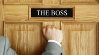 Sukses di kantor bukan hanya soal urusan jadi bos, ada banyak hal lainnya untuk menjadi target sukses Anda.
