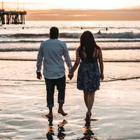 ilustrasi pasangan cinta/Photo by Tyler Nix on Unsplash
