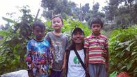Komunitas Anak Alam