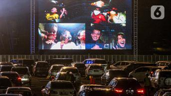 Konser Musik dan Acara Berskala Besar Dapat Izin Pemerintah untuk Segera Digelar