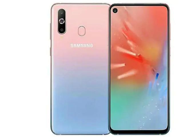 Samsung Rilis Galaxy A60 Dan Galaxy A40s Tekno Liputan6 Com