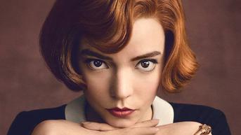 Serial The Queen's Gambit Melenceng dari Sejarah, Netflix Kena Tuntut Miliaran Rupiah