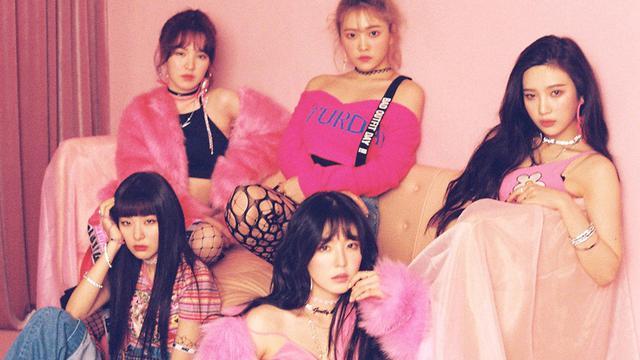 Dianggap Ajarkan Berbuat Kriminal, Lagu Baru Red Velvet