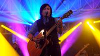 Ari Lasso di Indonesian Greatest Hits (Foto: Faisal R Syam)