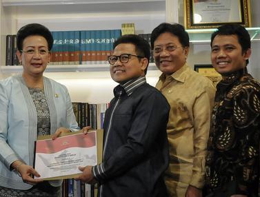 20160928- DPD RI Datangi PKB-Jakarta- Faizal Fanani