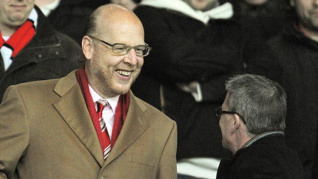 Joel Glazer - Boss Besar Manchester United ini tak ketinggalan ambil bagian dari Liga Super Eropa. Meski banyak penolakan dari para legenda klub nampaknya tak mengurungkan niat Glazer ikut serta pada gelaran tersebut. (AFP/Andrew Yates)