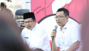 NTB Care (Liputan6.com/ Moch Harun Syah)