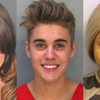 Setiap orang punya masa lalu, termasuk para selebriti. Kamu tahu nggak kalau 7 selebriti ini pernah rasakan dinginnya jeruji besi? (Cosmopolitan)