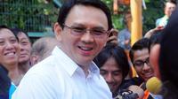 Gubernur DKI Jakarta Basuki Tjahaja Purnama atau Ahok. (Liputan6.com/ Faisal R Syam)