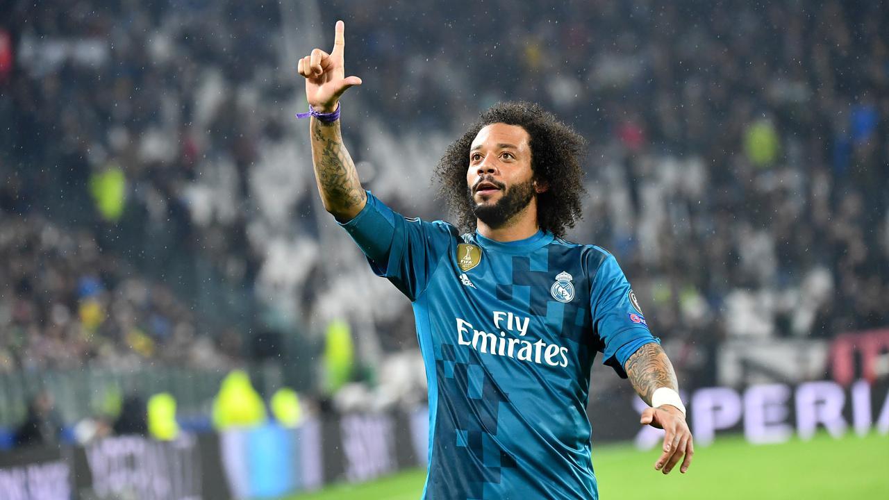 Marcelo Minta Segera Dijual Real Madrid?