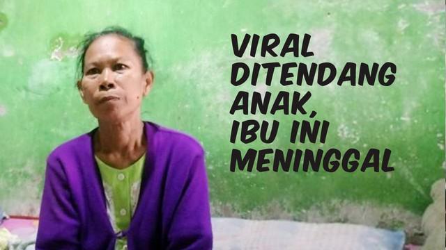 Video Top 3 kali ini ada berita terkait Ibu yang viral ditendang anaknya meninggal dunia. Restoran Indonesia-Prancis pukau warga New York dan berita selanjutnya ada banjir di Jepang, ikan koi berenang di jalanan.