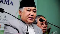 Din Syamsuddin (Liputan6.com/Faizal Fanani)