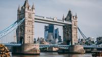 Tower Bridge di London, Inggris (Dok.Unsplash/ Charles Postiaux)