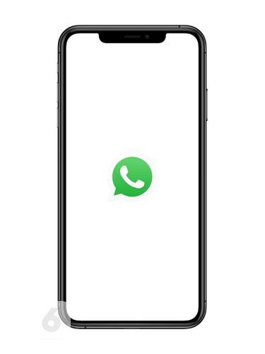WhatsApp, Logo WhatsApp.