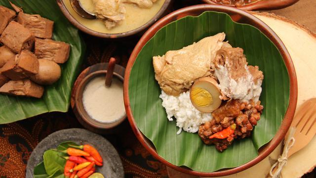5 Resep Masakan Indonesia Tradisional Cocok Untuk Hidangan Sehari