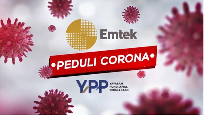 EMTK Emtek Peduli Corona Salurkan Ribuan APD Covid-19 hingga ke Indonesia Tengah - News Liputan6.com