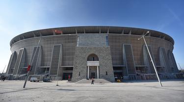 Kemegahan Puskas Arena, Stadion Tuan Rumah Piala Eropa 2020