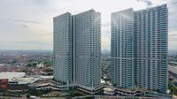 PT PP Properti Tbk mengembangkan Kawasan Grand Kamala Lagoon (GKL) dengan konsep Floating City (dok: humas)