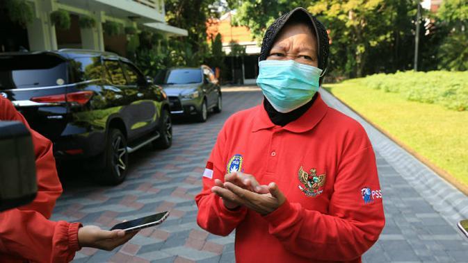 Wali Kota Surabaya Tri Rismaharini (Risma) (Foto: Dok Pemkot Surabaya)