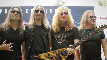 [Bintang] Megadeth