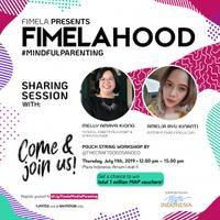 Fimelahood Mindful Parenting, inilah acara khusus ibu dan anak yang dibuat oleh Fimela.com. Peserta terbatas, silahkan daftar segera! (Fimela.com)