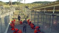 Tahanan di Penjara Guantanamo (abc.net.au)