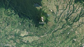 NASA Akan Luncurkan Satelit Terbaru Bernama Landsat 9 ke Ruang Angkasa