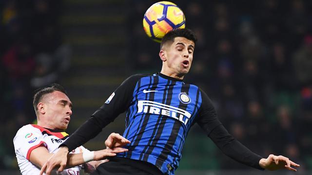 Inter Milan, Benevento, Serie A