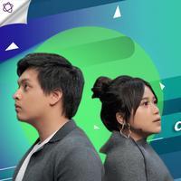 Duet Arsy Widianto dan Brisia Jodie, Dengan Caraku mendapatkan sambutan hangat. (Foto: Instagram/arsywidianto, Desain: Nurman Abdul Hakim/Bintang.com)