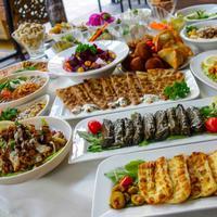 Kuliner Khas Arab dan Timur Tengah. foto: kazbar.com