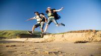 Mencari pengalaman yang berbeda membuat travelling bisa menjadi jalan untuk menuju kesuksesanmu