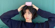 Mulai dari Kim Go Eun pemeran Yumi's Cells hingga Jung ho Yeon pemeran Squid Game, berikut model rambut pendek yang bisa dijadikan inspirasi. (Instagram/hoooooyeony).