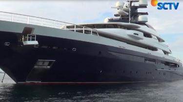 Sejauh ini penyidik dari Direktorat Tindak Pidana Ekonomi Khusus Polri telah menyita data navigasi kapal senilai $ 250 juta atau sekitar Rp 3,5 triliun. Polisi juga telah memeriksa 29 awak Kapal Equanimity.